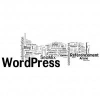 Afficher les mots clés associés aux articles visibles