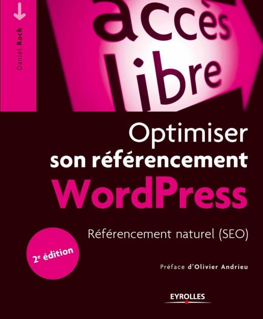 Optimiser son référencement WordPress version 2